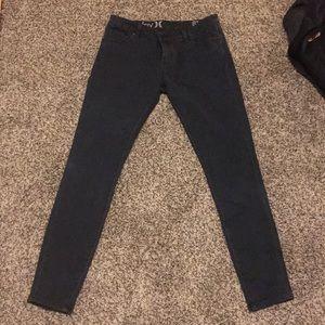 Hurley Skinny Jeans